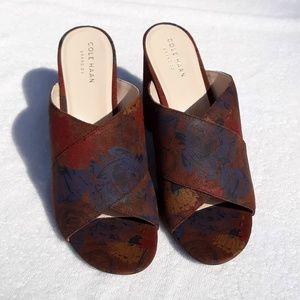 Cole Haan Gabby Heels / Heeled Sandals NEW